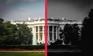 Washington, Tariffs, and Bailout