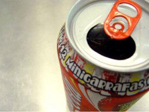 Industry seeks ban on soda taxes