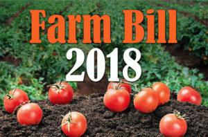 agricultural improvement bill