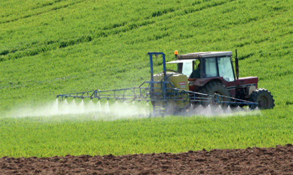 EPA mulls pesticide proposal