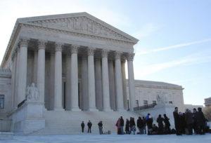 Supreme Court won't hear challenge to California animal welfare laws